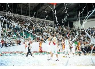Karşıyaka- Galatasaray maçı üzerinden taraftarlık analizi