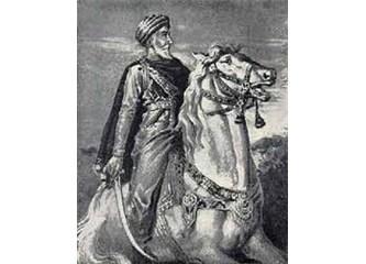 Alamut'un Efendisi; Hasan Sabbah