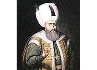 Sultan Süleyman 'seks düşkünü' mü?