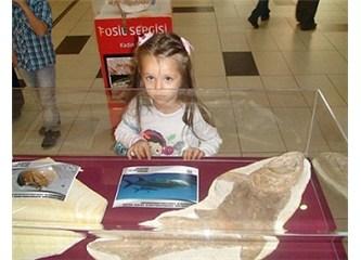 Odtü'de fosillerin gerçek olduğunu bakın nasıl kabul ediyorlar!