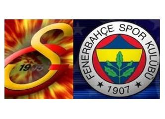 Galatasaray - Fenerbahçe derbilerinin sonucu baştan belli midir?