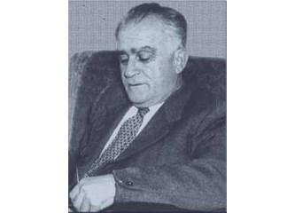 Ahmet Hamdi Tanpınar'da  Estetik form olarak müzik