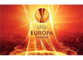 Avrupa Kupaları'nda 'yarı final' oynayan ilk Türk takımı...
