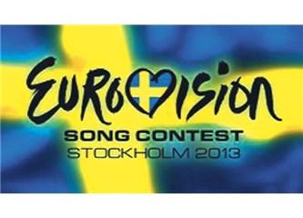 Türkiye Eurovision Şarkı Yarışması'na Katılmıyor