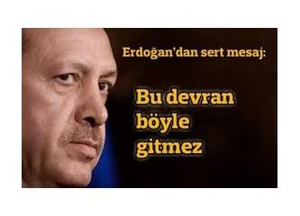 Erdoğan mücahit mi?