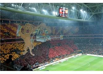 Galatasaray 2-1 Fenerbahçe; İyi oynayan kazandı