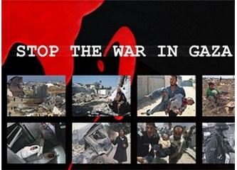 Filistin'i kurtardık, peki ya Doğu Türkistan, Suriye, Kerkük, Bangladeş?