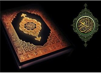 Ahzab Suresi'nden ayetler açıklayalım -1