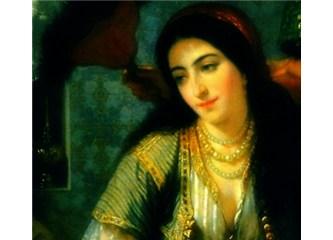 Muhteşem Yüzyıl- Hürrem'in Gelini ve Torunları/ Afife Nur-Banu Sultan ve Kızları