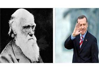 Darwin'in Türk düşmanlığından kimsenin haberi yok mu?