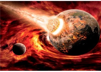 Kıyamet başladığında insanoğlu nelerle karşılaşacak? 3