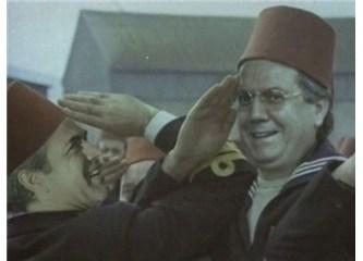 Fenerbahçe ve Aziz Yıldırım beni hiç şaşırtmayacak!!!