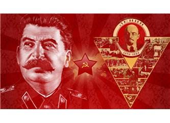 Stalin'le konuşmalar