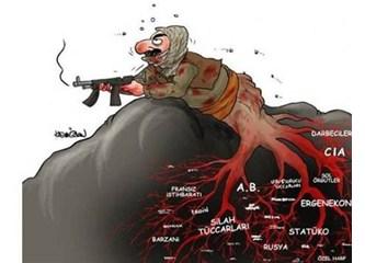 Terör bataklığını yaratan AKP, bu bataklığı kurutamaz