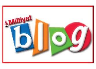 Milliyet Blog tartışma kültürünün neresinde?
