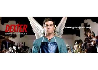 Hepimiz Dexter'iz