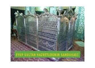 Eyüp Sultan Kuyusu, dilek kuyusu İstanbul'da dilek kuyuları