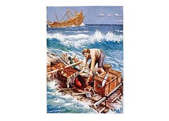 Robinson Crusoe hikayesinden çıkarılan dersler