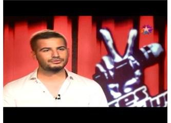 """Etkileyici bir 'O Ses' Sinan Yıldırım … : """" O Ses Türkiye """" – ( 15/10/2012 ) ( Video Linki Dahil …"""
