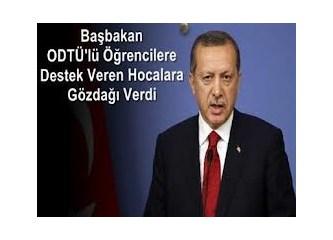 Batı'nın ihtiyac duyduğu son şey Ankara'da bir Sultan!
