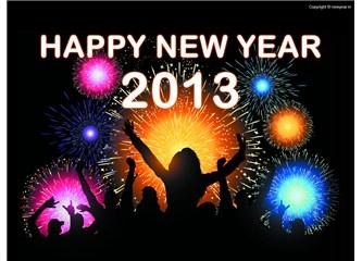 Yeni yılda ah keşke!!!!!