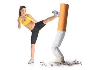 Yeni Yılda Kendine En Büyük İyiliği Yap ve Sigarayı Bırak!