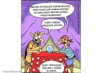 2013'te Türkiye'de ve dünyada neler olacak?