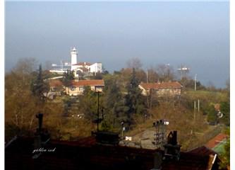 Zonguldak Deniz Feneri