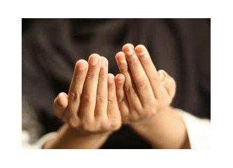 Allah'a bütün dualarınızı kabul ettirmek ister misiniz?