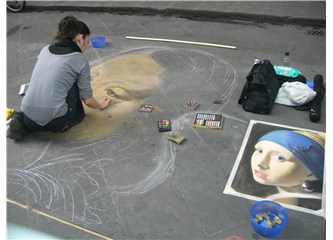 Türkiye'de sanatçılık: Ya açlık ya da hizmetkarlık