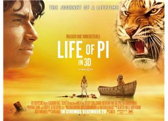 Pi'nin Yaşamı (Life of Pi)