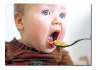 Beslenmenin zararlı gıdaları