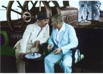 Atatürk İnönü'yü Bulgar çetesinden kurtardı