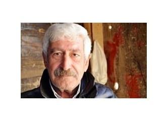 Haydaaa !.. Oldu mu şimdi?..Kemal Kılıçdaroğlu'nun kardeşi şantiyede bekçilik yapıyormuş  !..