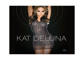 """Kat Deluna'nın """"Wanna See U Dance''  isimli parçası neyi çağrıştırıyor?"""