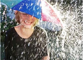 Yağmur sonrası hissedilen güzel kokuların nedeni nedir biliyor musunuz?