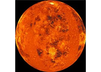 Venüs sevgi, aşk, güzellik, süs, moda, sanat, zerafet, hayattan alınan zevkler ve dişiliği temsil ed