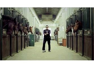 Gangnam dansı