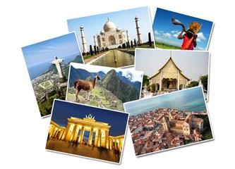 Vizesiz ülkelere seyahat için ipuçları