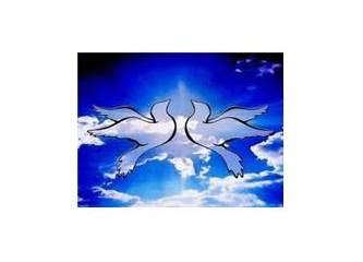 'Barış' mı, 'barışma' mı?