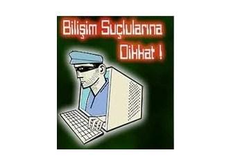 Sosyal paylaşım sitelerinde, 'Hakaret Edenleri' bekleyen tehlikeler!..