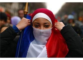 Fransa İslam'a Yöneliyor