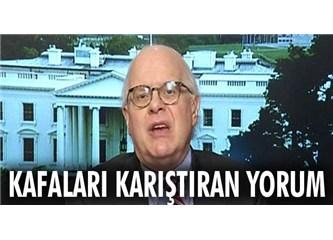 Türkiye 'Koçbaşı' olarak mı görülüyor? ABD'li tarihçinin şok analizi...