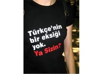 Türk olmaktan utanıyorum bazen!