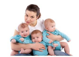 Tüp bebek tedavisinde çoğul gebelik riski