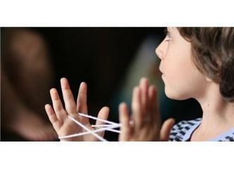 12-24 ay bebekleri için oyun fikirleri