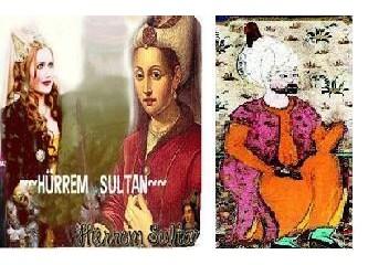 Bit yüzünden hürrem sultan a damat ve sonra sadrazam olan rüstem