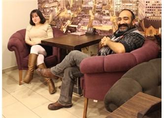 Zafer Altun - Ferhan Petek röportajı