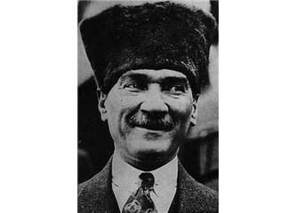 """""""Muhtevalı şiirler yazın gençler..."""" Mustafa Kemal"""