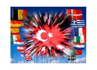 Eski Avrupa, yeni Türkiye.